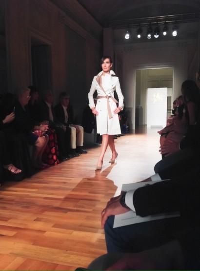 sfilata milano collezione 2016/17 Reggiani Couture